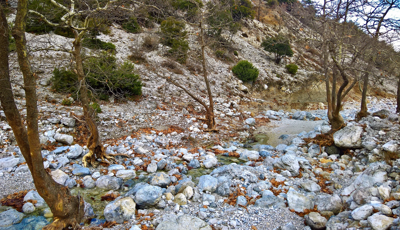 Olymbos mountain Greece kids orlias