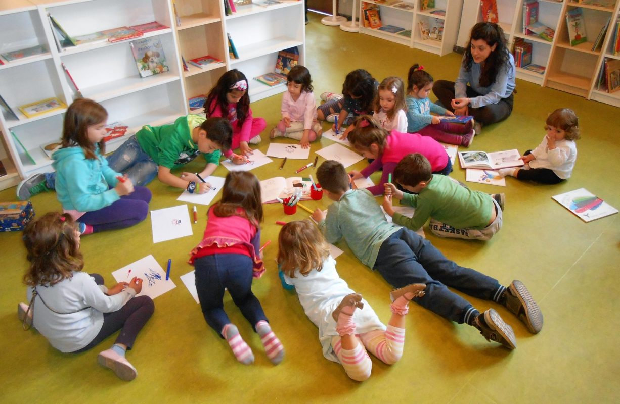 Greece athens activities for kids