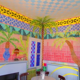 athens kids museum islamic art