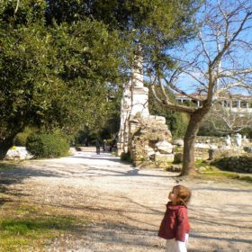 athens kids where to go tours activities