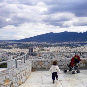 Athens museums kids activities