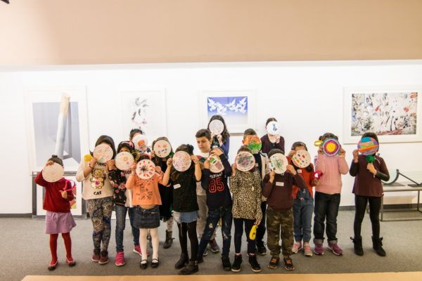 Athens museums kids activities