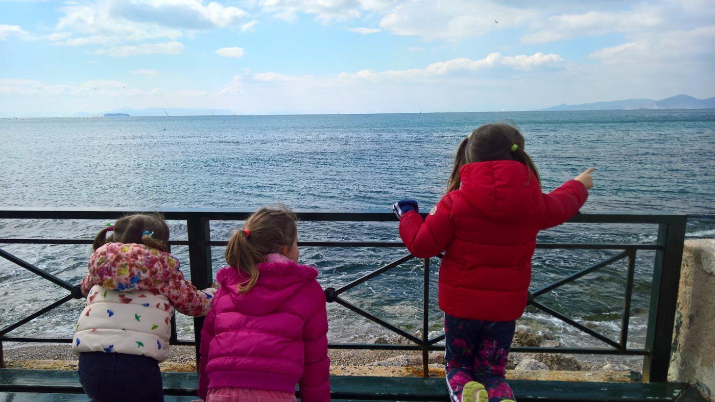 kids Greece athens activities