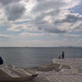 kids Greece athens faliro activities