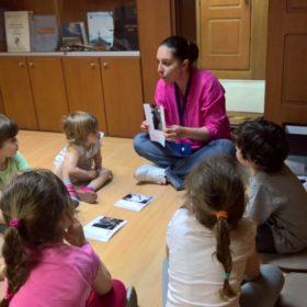 kids Greece athens museum educational activities