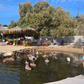 arki small islands dodecanese kids