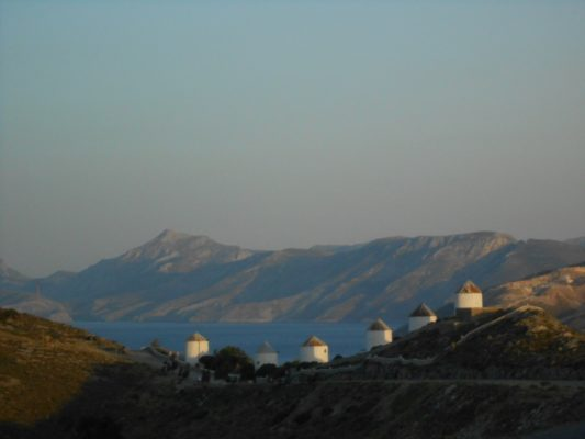 leros island dodecanese