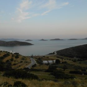 Greek islands Aegean lipsi