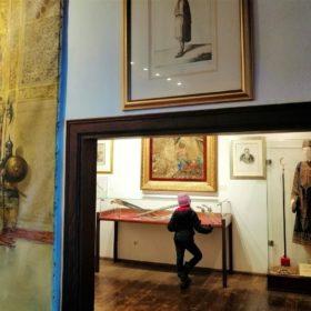 kids museum Greece