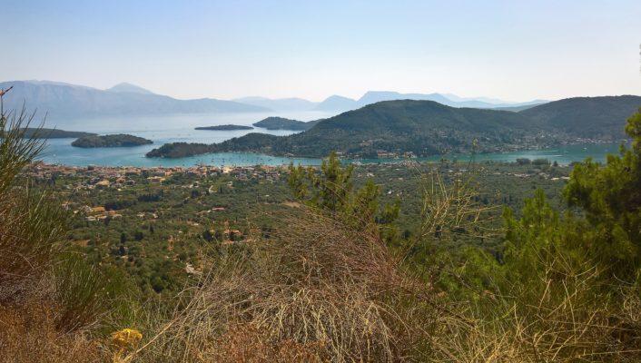 διακοπές με παιδιά Greek islands with kids