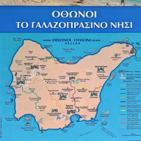 ionian islands kids Greek