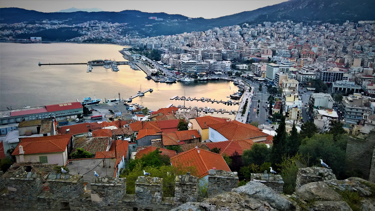 kavala greece what to do with kids