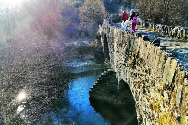 kids greece epirus zagori