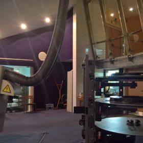 athens planetarium kids