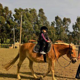 horse riding athens kids Greece