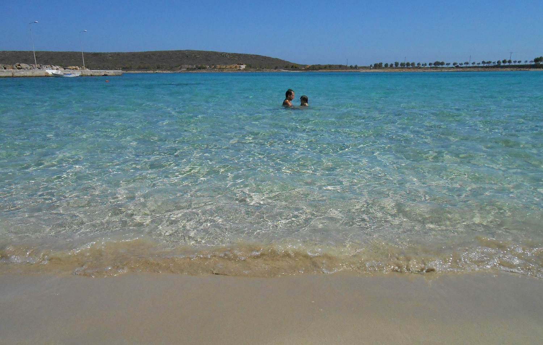 kythera greek islands kids