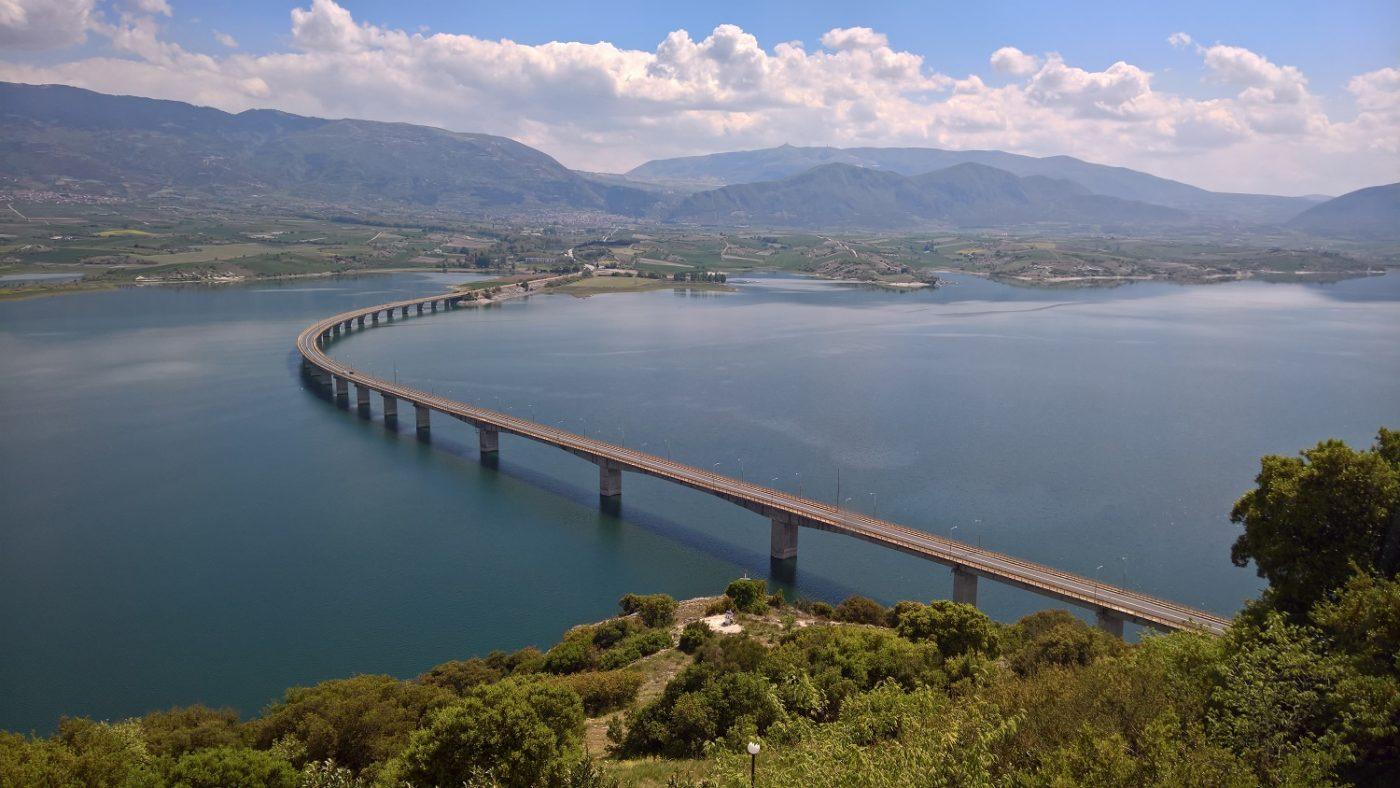 activities Greece kids bridge