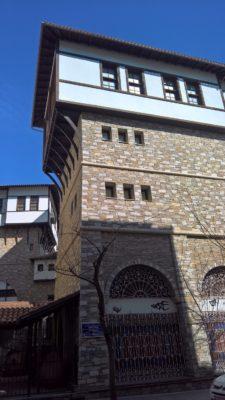 macedonian architecture