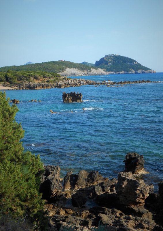 kids Greece beach costa navarino