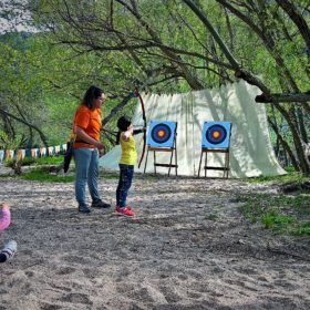 kids Greece activities Thessaloniki