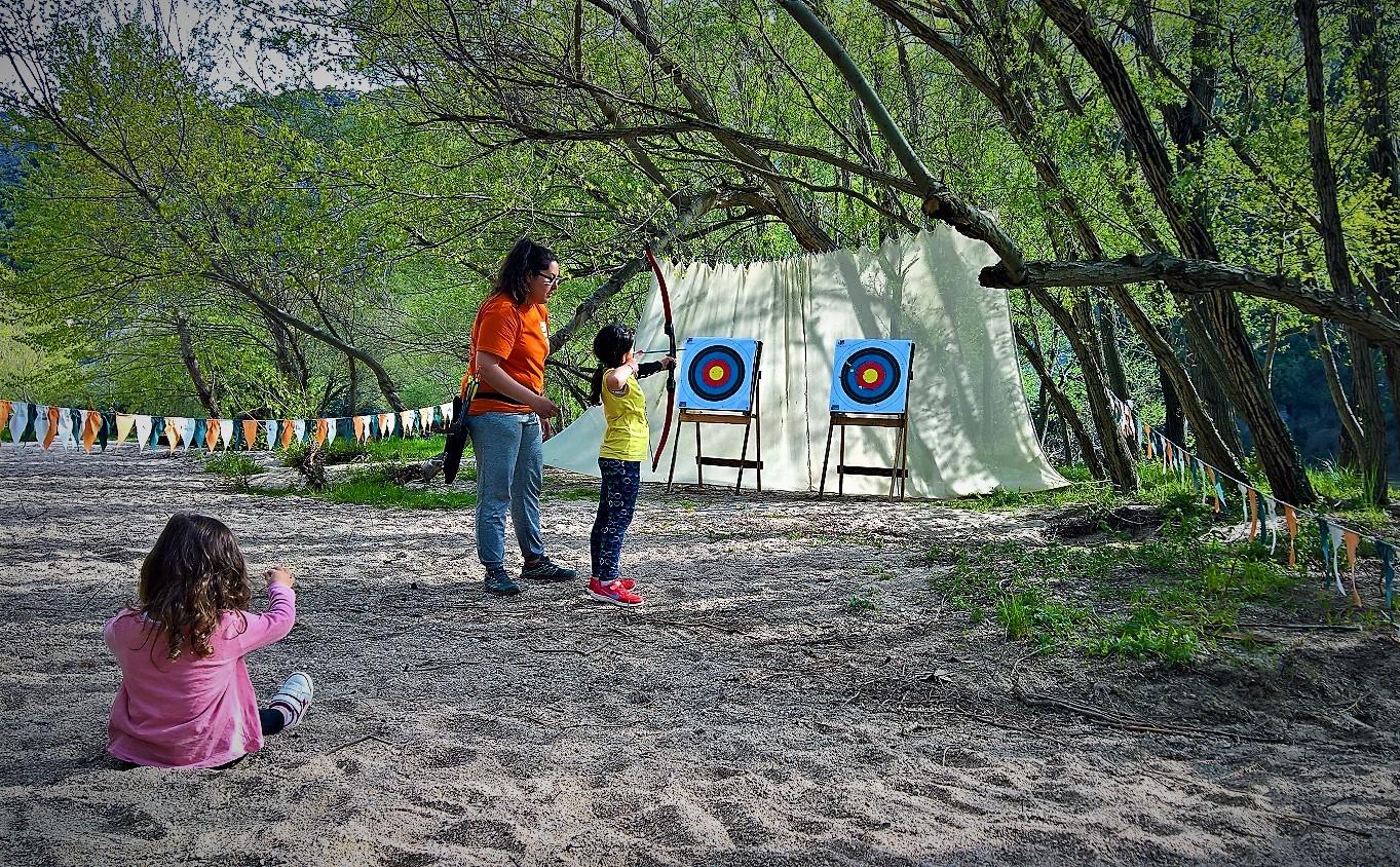 kids Greece activities Thessaloniki