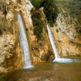 athens kids tours for families waterfalls