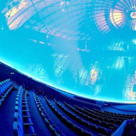 Planetarium Athens