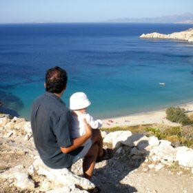 Greece babies where to go