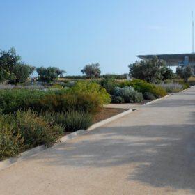 park Athens cultural center Niarhos Stavros Greece