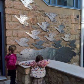 athens museum kids