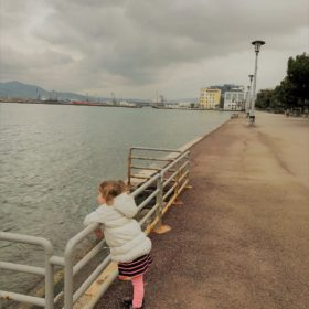 Volos where to go with kids Greece