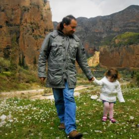 northern peloponnese father daughter