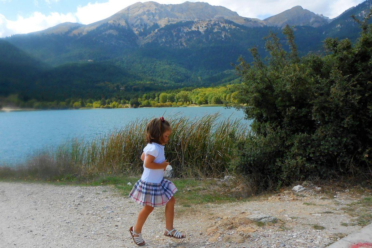 doxa lake kid