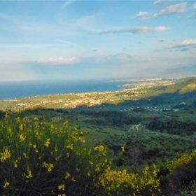 ziria mountains achaia peloponnese