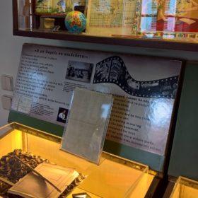 school life museum athens plaka