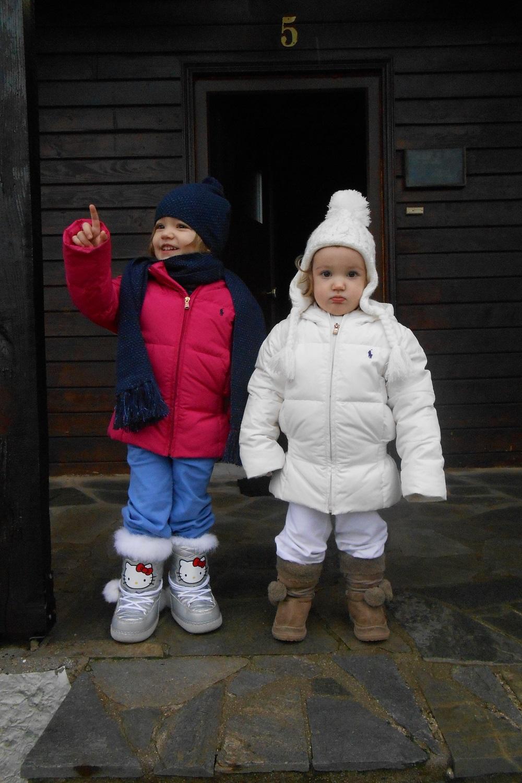 kids winter greece hotel