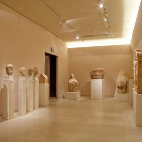 archaeological museum marathon