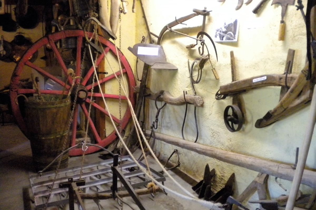 gialova museum pylos