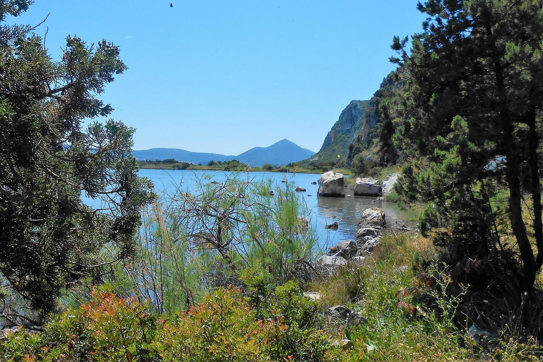 gialova lagoon navarino