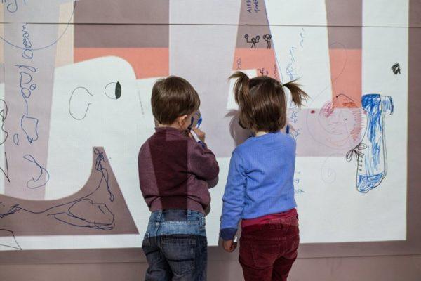 vorres museum athens kids