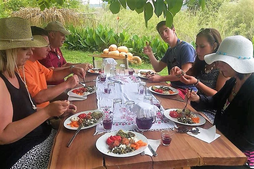 olympia tasting family peloponnese