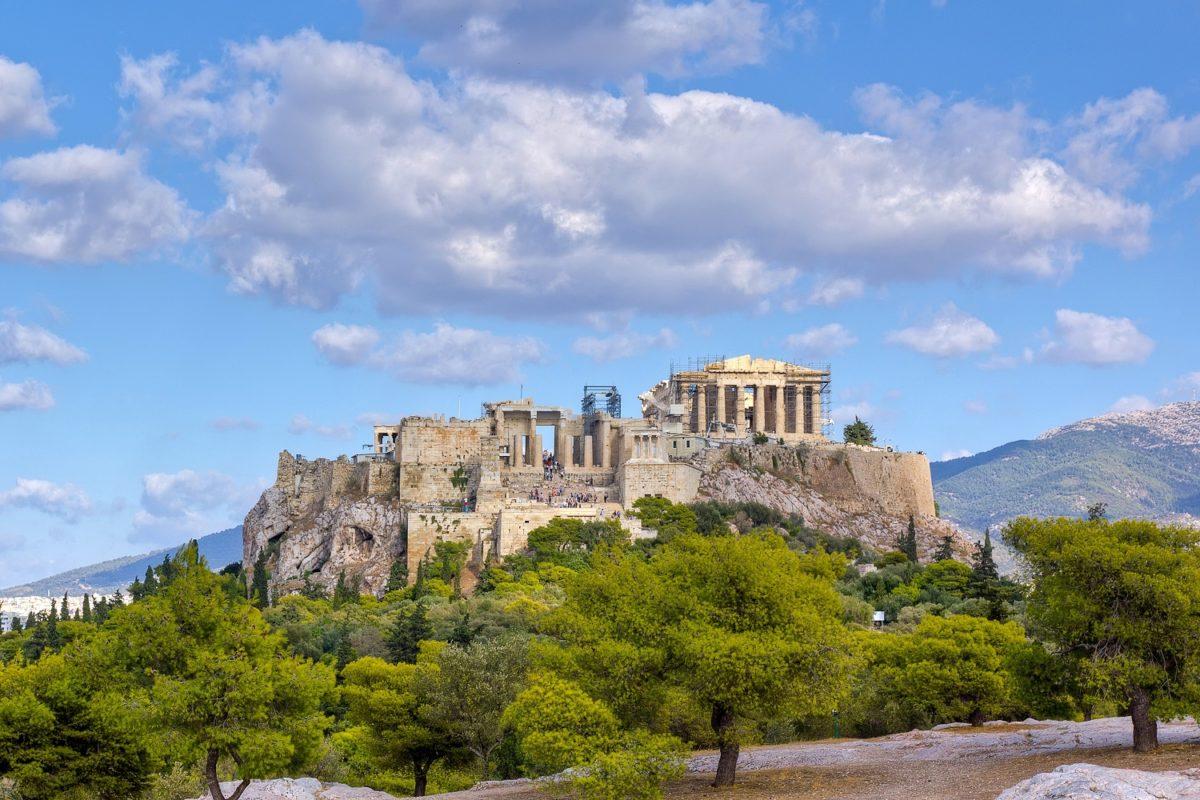 acropolis athens guided tours
