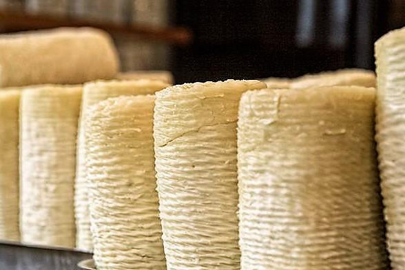cheese greece traditional arachova