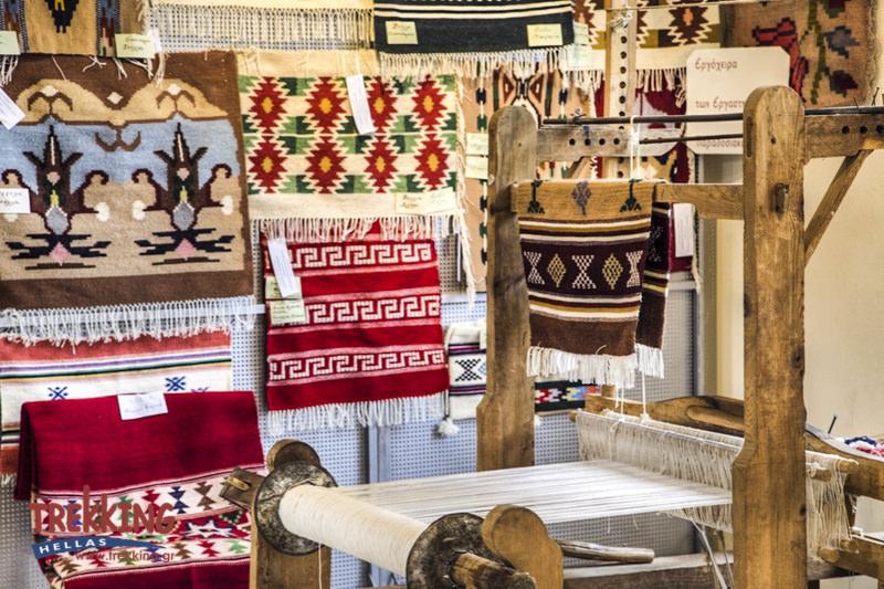 arachova greek folk traditions museum