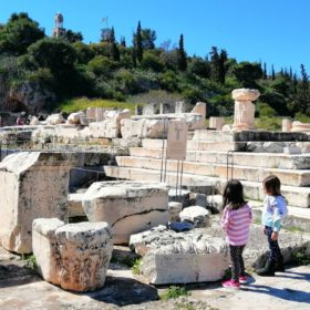 elefsina archaeological guided tour