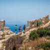 hiking pylos messinia peloponnese