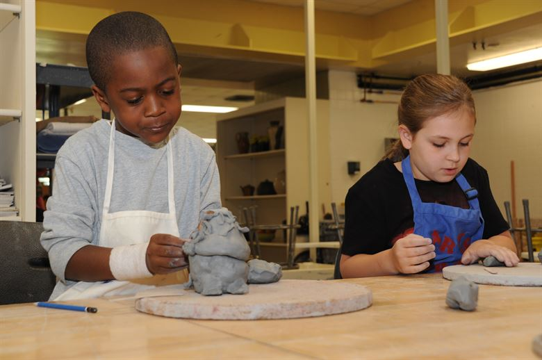 pottery messinia families kids peloponnese (1)