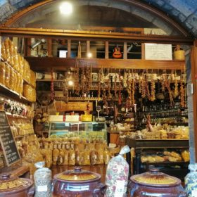 vitina arcadia peloponnese shop