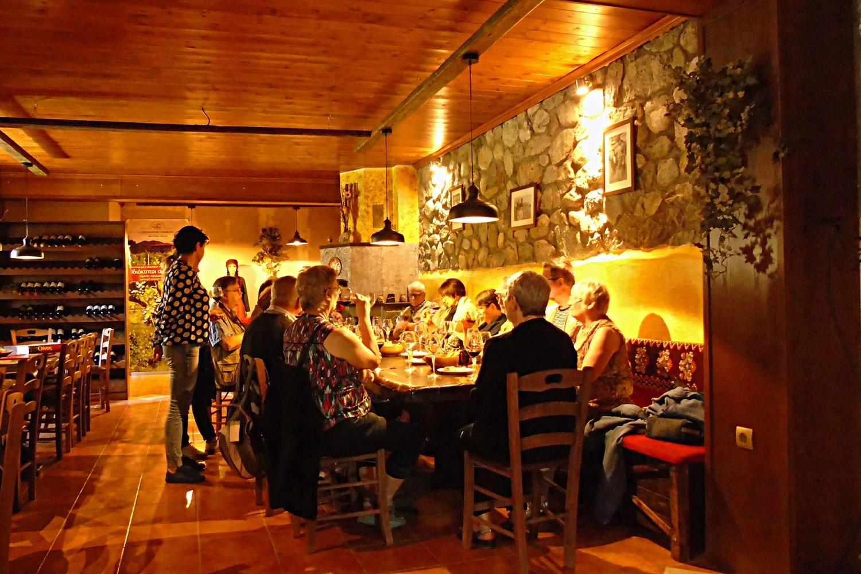 meteora monasteries greece family tours