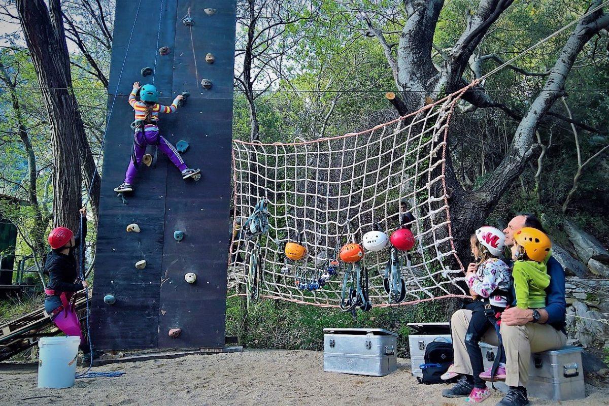 adventure kids nestos nature activities